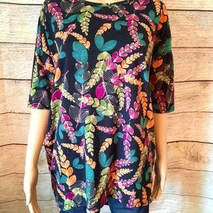 3/$15 Lularoe shirt